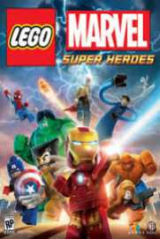LEGO Marvel Super Heroes R G